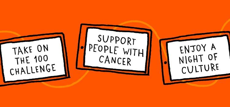 fundraising event image